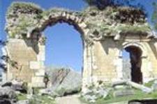 Adana'daki iki önemli tarihi mekan