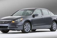 2011 Honda Accord v6