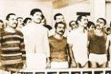 Askeri darbenin askeri mağdurları