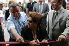 Güdül'de yeni bir merkez daha açıldı