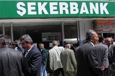 Şekerbank faiz artırdı