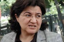 BDP'deki kriz Emine Ayna'dan patlamış