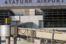 Atatürk Havalimanı'nda şarbon paniği
