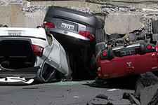 İşte Şili depreminin bilançosu