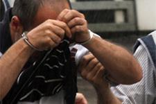 Muratpaşa'da polis kasırga estirdi!