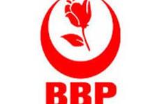 BBP'de şaşırtan istifa!