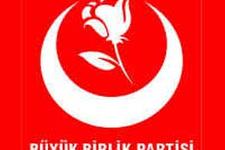 Alperenlerden BBP'ye İhsanoğlu şoku!