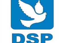 DSP'nin yeni genel sekreteri belli oldu