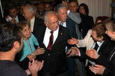Erdoğan'ı seven tek kişiyi açıkladı