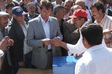 DP'den AK Parti'ye belediye başkanı