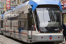 Tramvay kazasında iddianame hazır