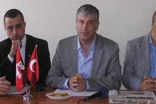 DP'den bir başkana bir AK Parti'ye!
