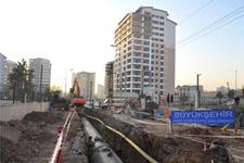 Ankara'da su kesintisi tarih olacak