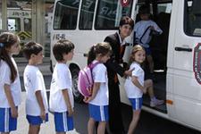 Okul servis ücretleri açıklandı