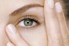 Açık renkli gözlerin başlayan hastalığı