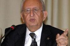 DP'de 'Ergenekon'a selam' istifası