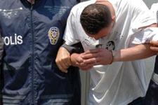 Kamu görevlileri rüşvetten gözaltına alındı