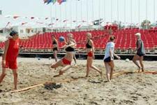 Muratpaşa'da Hentbol Turnuvası başlıyor