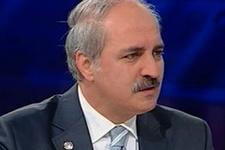 Kurtulmuş Erdoğan'ın halefi olur mu?