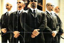 U2'ya devletten 'VIP' koruma