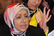 Erbakan ailesi Kurtulmuş'u çizip attı