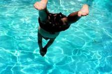 Kış aylarında havuz keyfi devam edecek