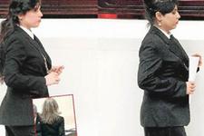 Meclis'te yırtmaç açılımı çabuk bitti