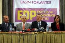 EDP'den Kılıçdaroğlu'na ziyaret