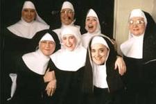 Rahibeler plak dolduracak