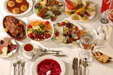 Rejans için iftar vakti