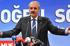 Erbakancılar Saadet'i kıskaca aldı
