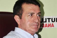 Osman Pamukoğlu'ndan bayrak çıkışı
