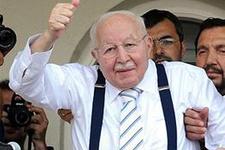 Erbakan Hoca yine Erdoğan'a çattı