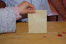 Bir parti daha aday listesini açıkladı