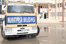 Muratpaşa'da öncelik eğitimde