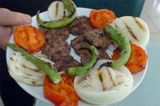 Akçaabat köftesine angus eti karışırsa