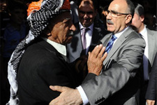 Atalay'dan demokratik açılım çıkışı