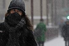 Soğuk hava kalbi tehdit ediyor
