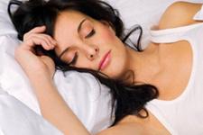 Uykunuzda bile güzelleşmenin formülü