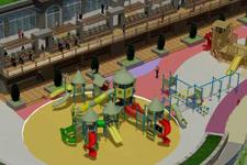 Ankaralı çocuklara büyük park müjdesi
