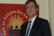 HAK-PAR kongresinde üç AK Partili