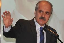 Erdoğan'ın teklifine Kurtulmuş cevabı