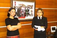 AK Partili kadınlardan seferberlik