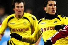 Borussia Dortmund'a görülmemiş ceza