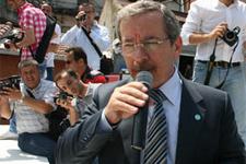 Şener'den İsrail'e Mavi Marmara öfkesi