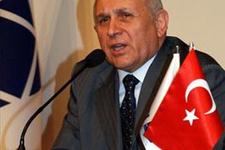 Burhan Kuzu'dan HSYK eleştirilerinesert tepki