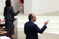 Bakan Atalay ile CHP'li İnce kapıştı