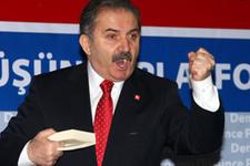 Türkiye'de Kürt sorunu yok!