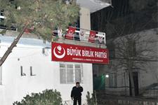 BBP'li vekil adayları AK Parti'ye geçti