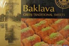 Yunanlılar buna da sahip çıktı!
